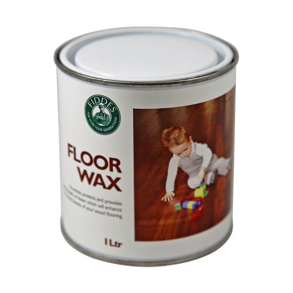 Liquid Floor Wax Fiddes Usa