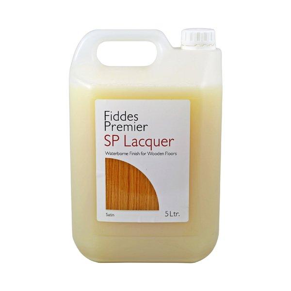 Premier SP Floor Water Based Polyurethane