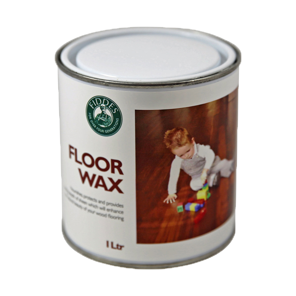 Liquid Floor Wax